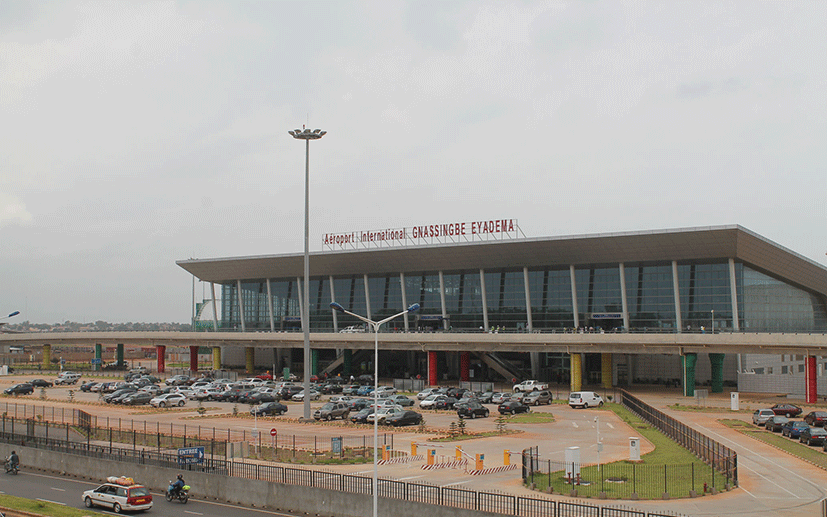 ALPHA AND JAM PARTNERS WITH SALT ON TOGO INTERNATIONAL AIRPORT
